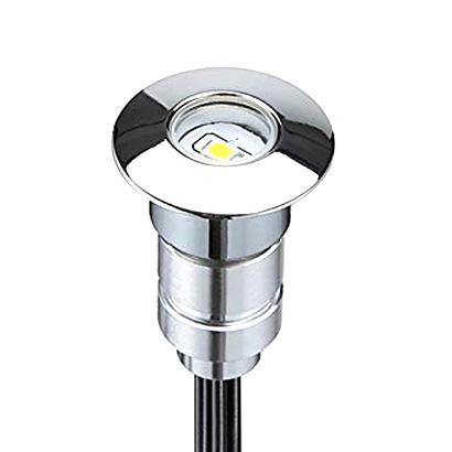 Ranex XQ0606 Lot de 3 Mini-Spots LED Encastrables Sylvia