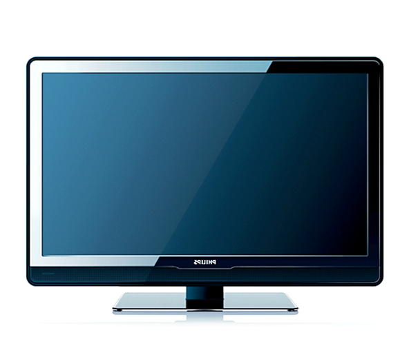tele lcd philips d'occasion