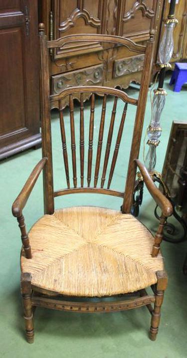fauteuil nourrice d'occasion