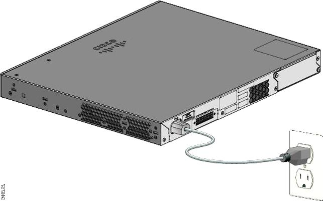 cisco 2960 power d'occasion
