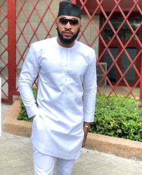 Boubou Africain Homme D Occasion
