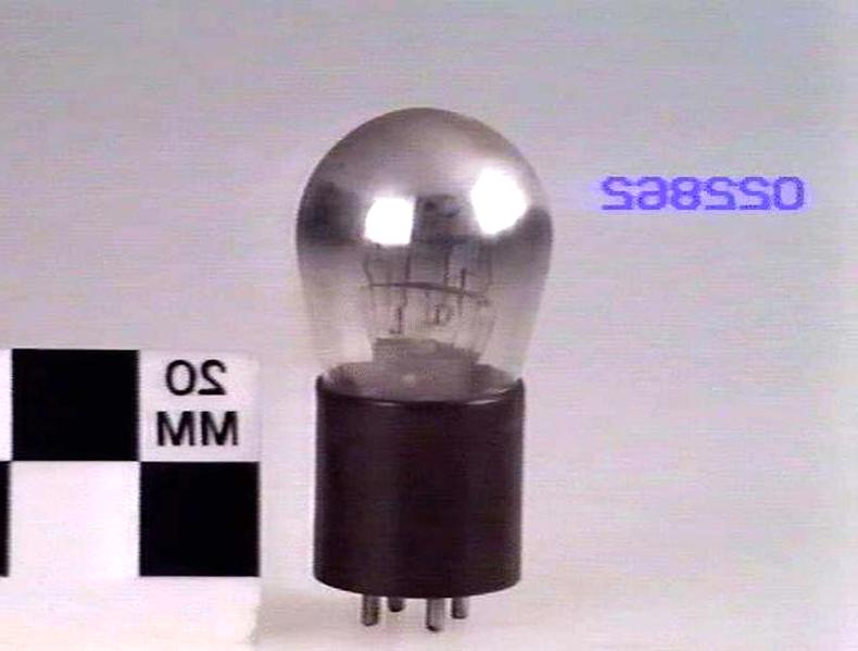 philips triode d'occasion