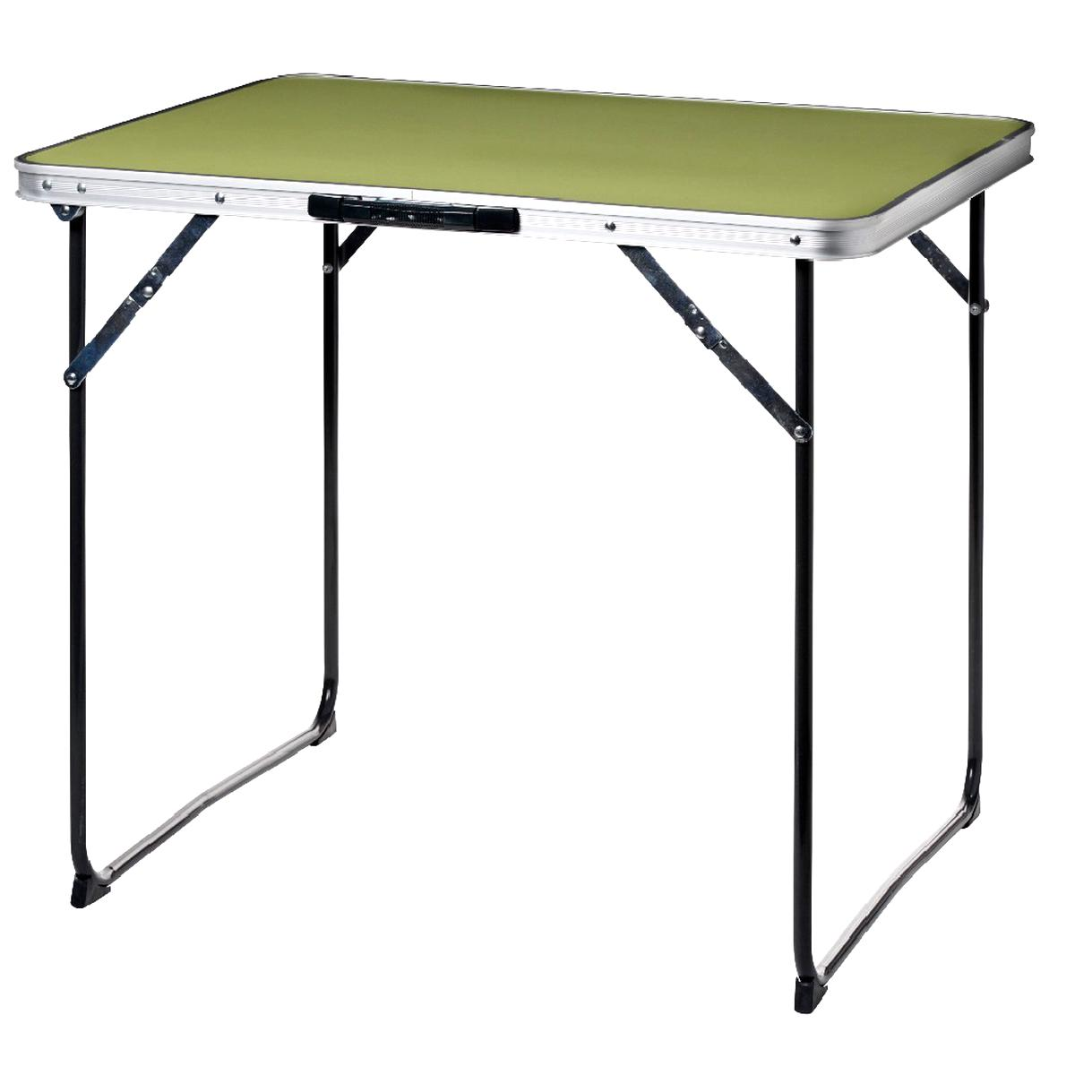 table camping pliante plastique d'occasion