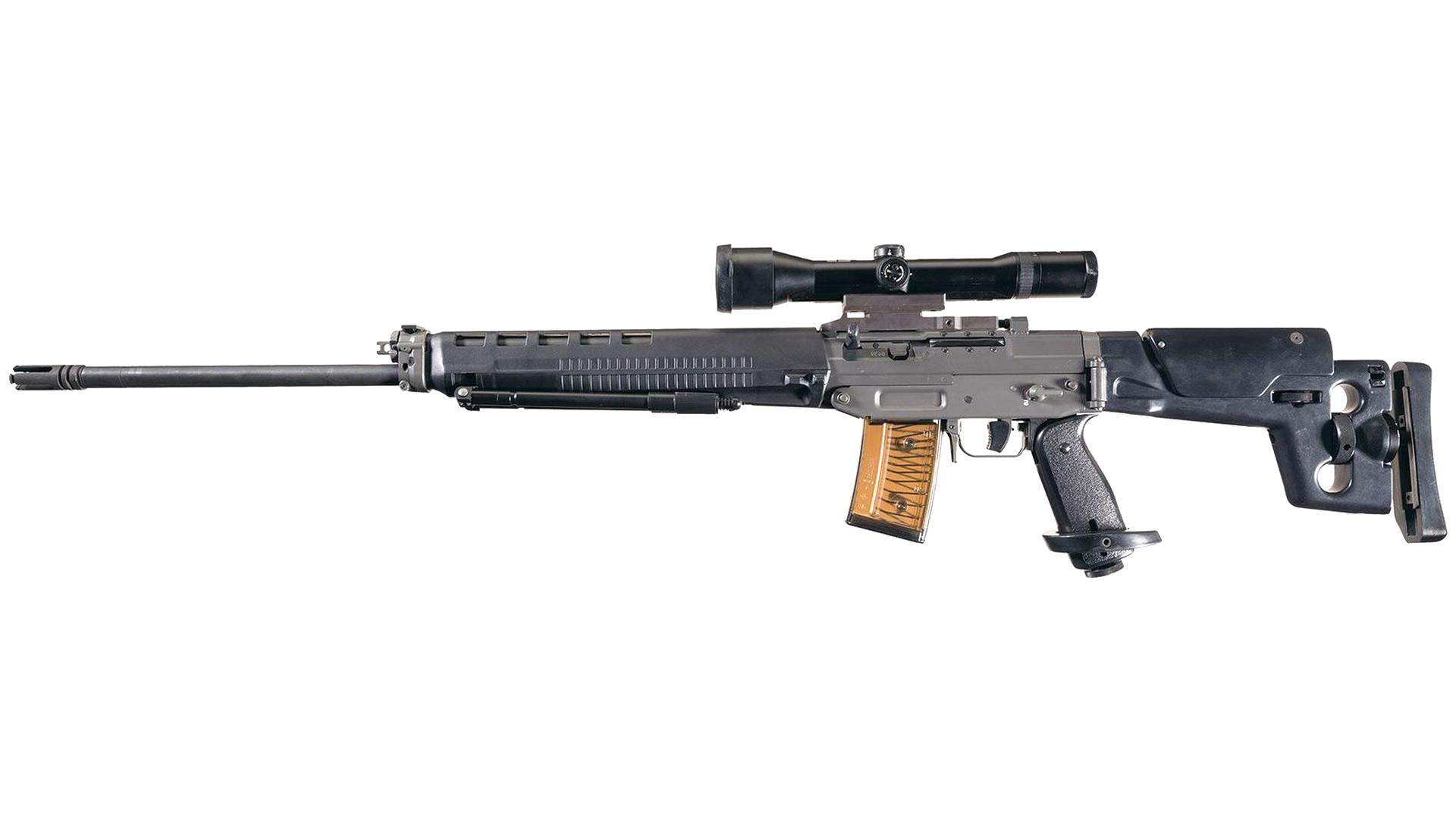sig 550 d'occasion
