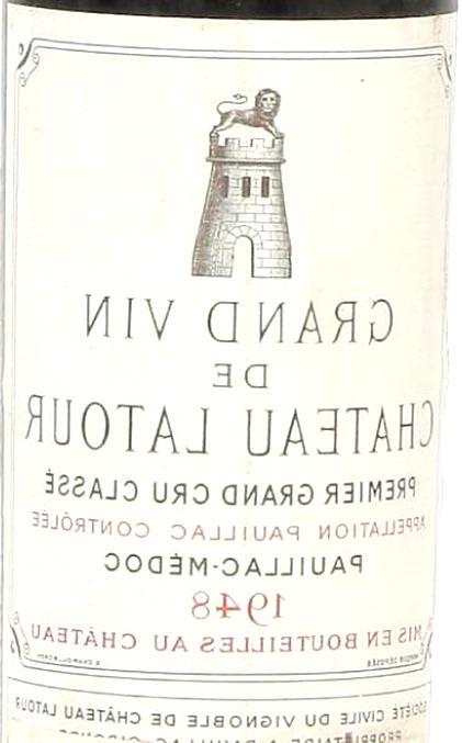 vin 1948 d'occasion