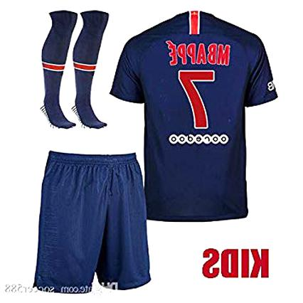 maillot psg 12 ans d'occasion