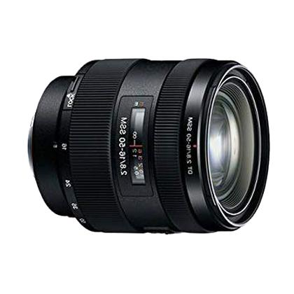 zoom sony 16 50 f2 8 d'occasion