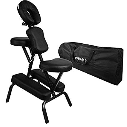 Chaise Massage Assis d'occasion