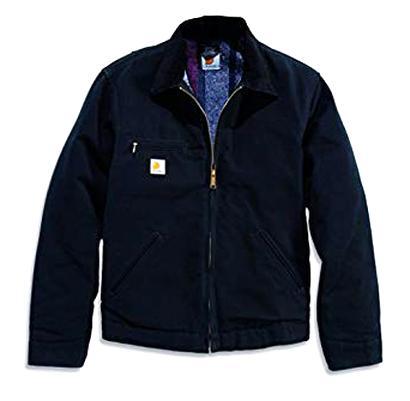 veste carhartt noir taille d'occasion