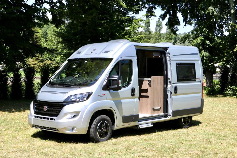 destockage fourgon amenage camping car d'occasion