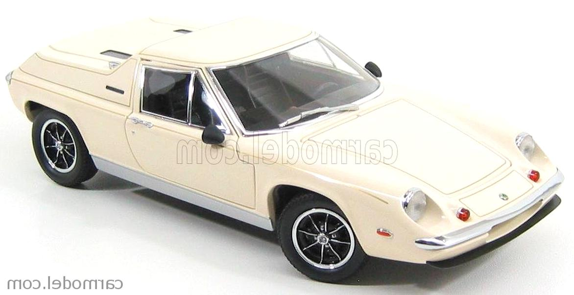 lotus europa 1 18 d'occasion