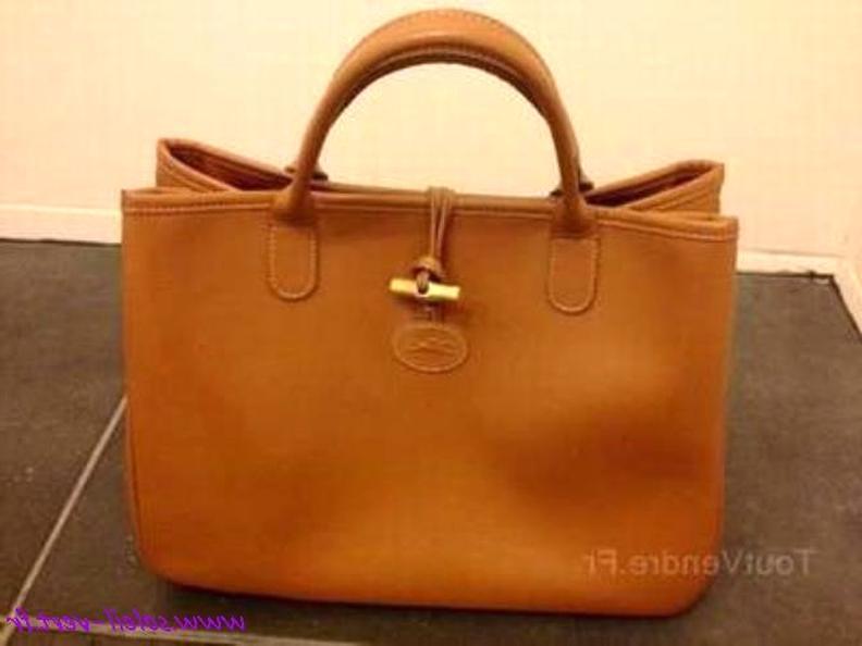 ancien sac longchamp