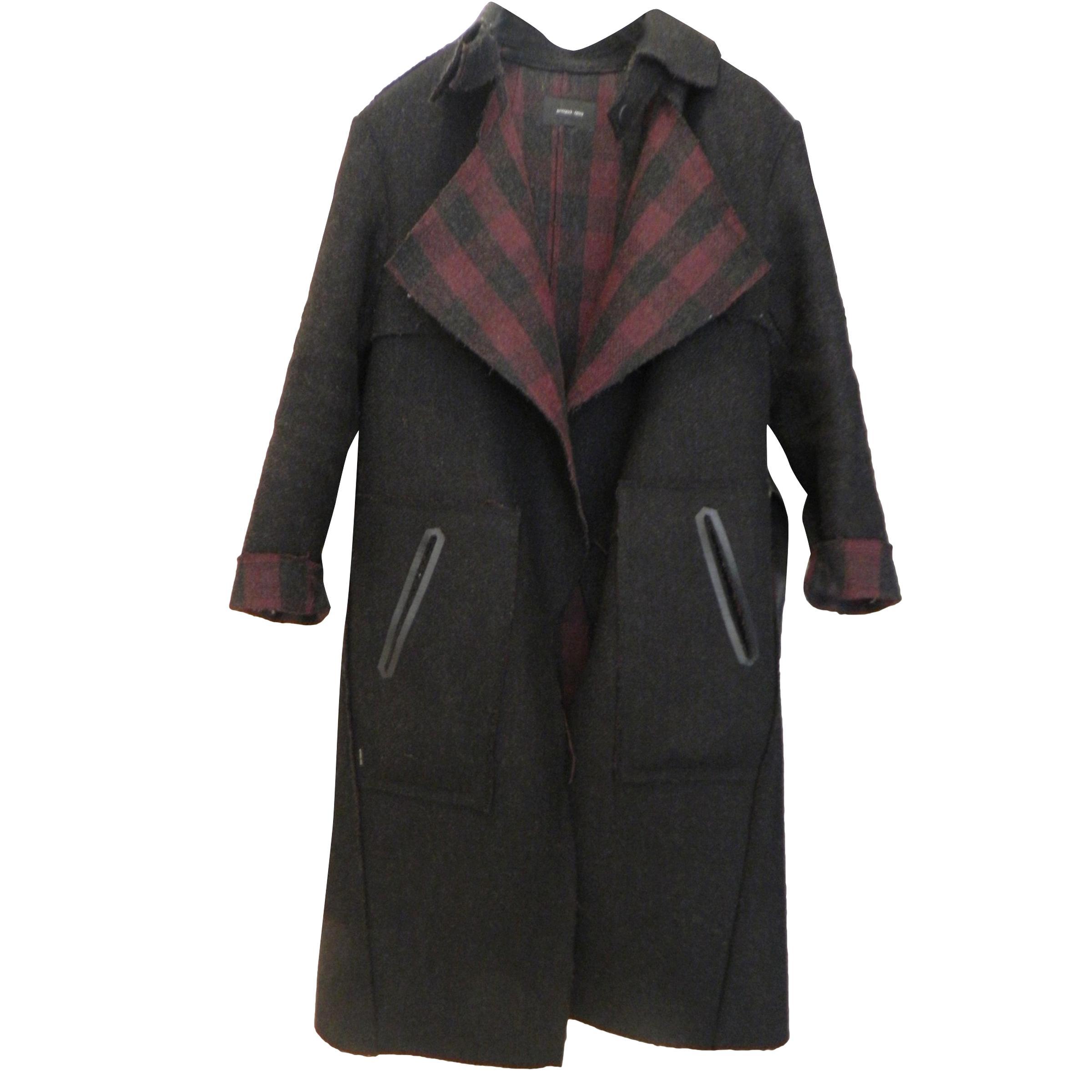 manteau cop copine 40 d'occasion