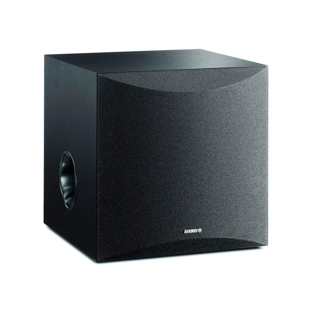 subwoofer yamaha d'occasion