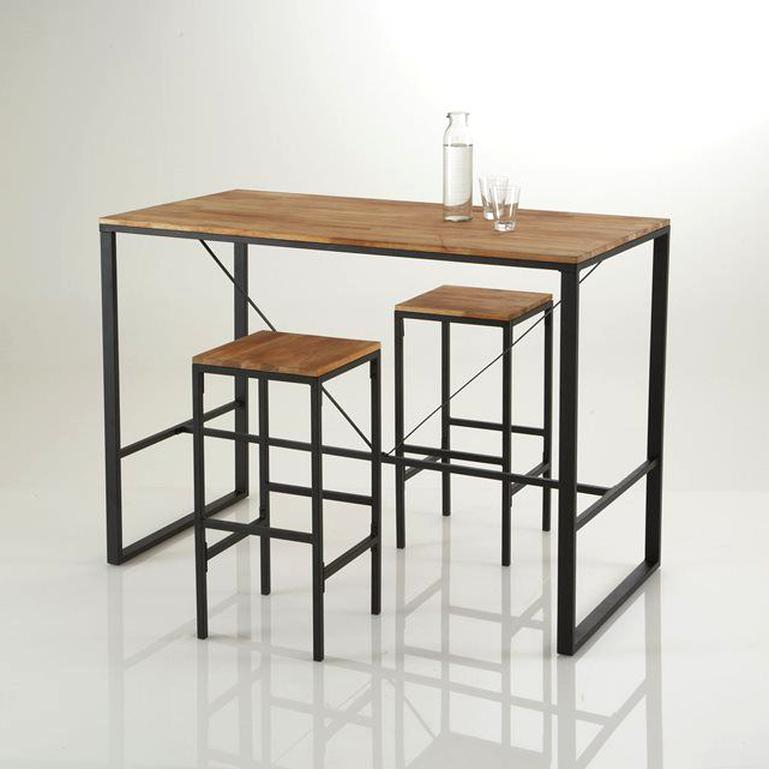 Table Bar Haute D Occasion Plus Que 3 A 75