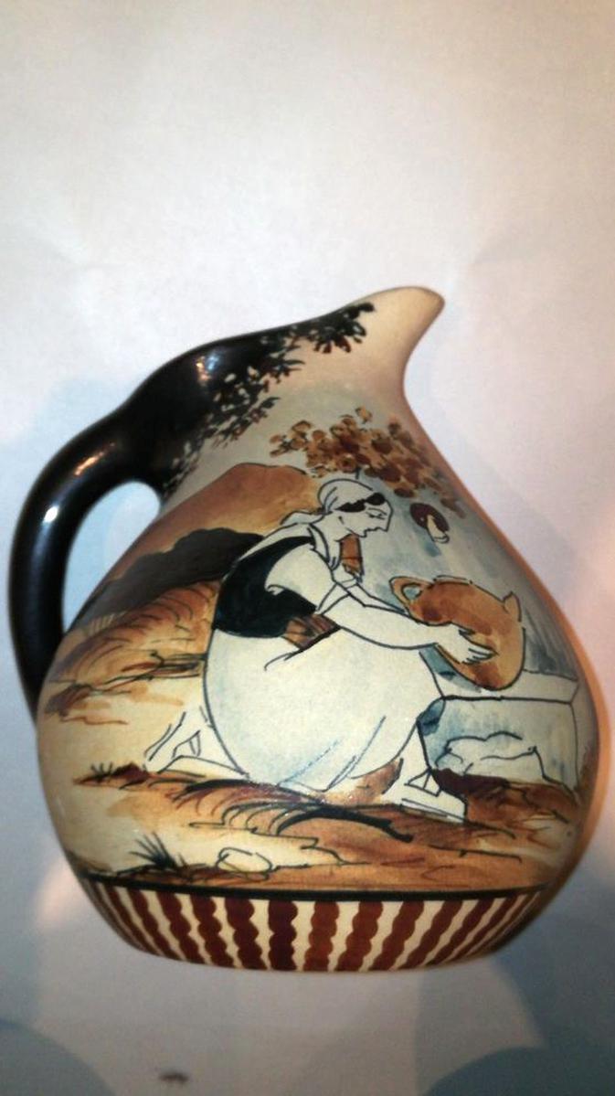 Poterie Goicoechea Pas Cher poterie basque d'occasion | plus que 3 à -65%