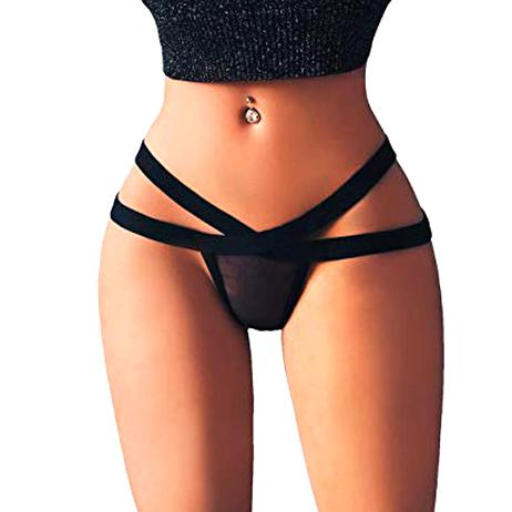 culottes strings femme d'occasion