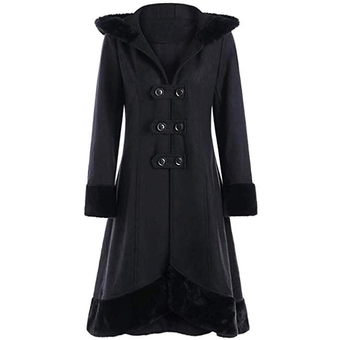 manteau vintage d'occasion