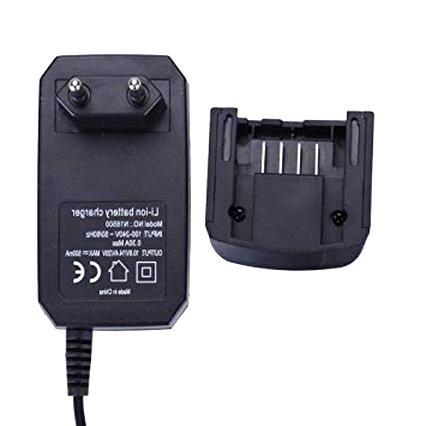 chargeur batterie 18v black decker d'occasion