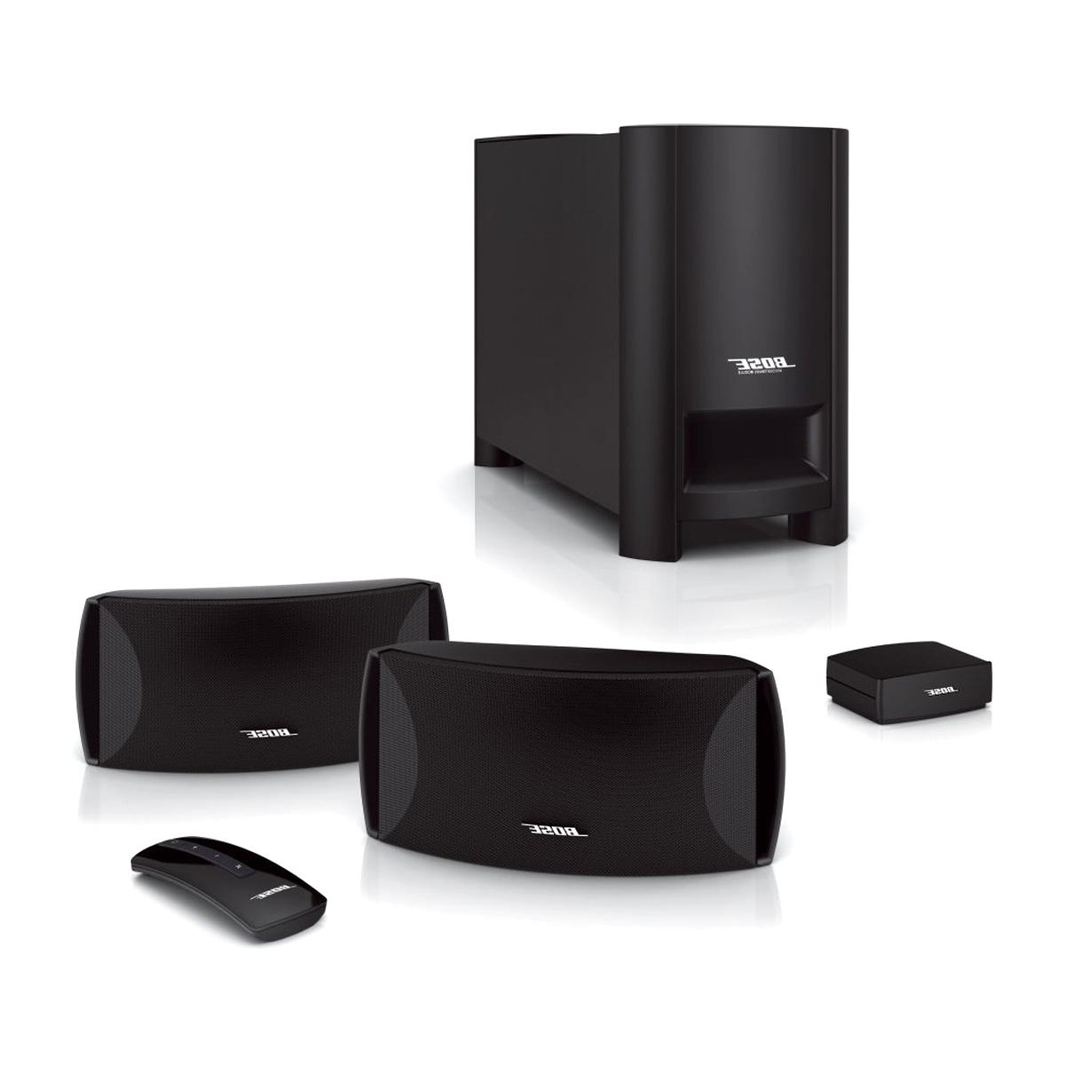 bose cinemate d'occasion