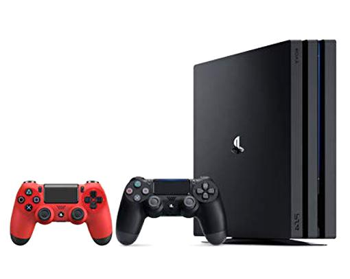 console ps4 d'occasion