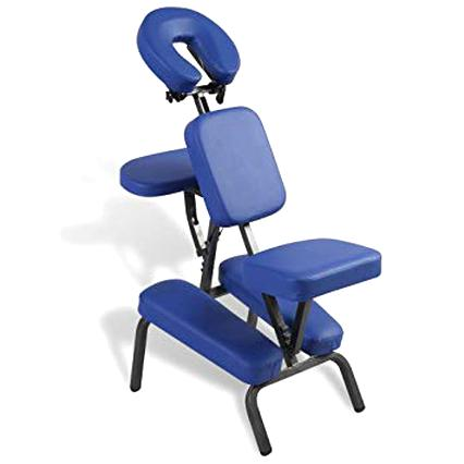 Chaise Massage Pliable d'occasion