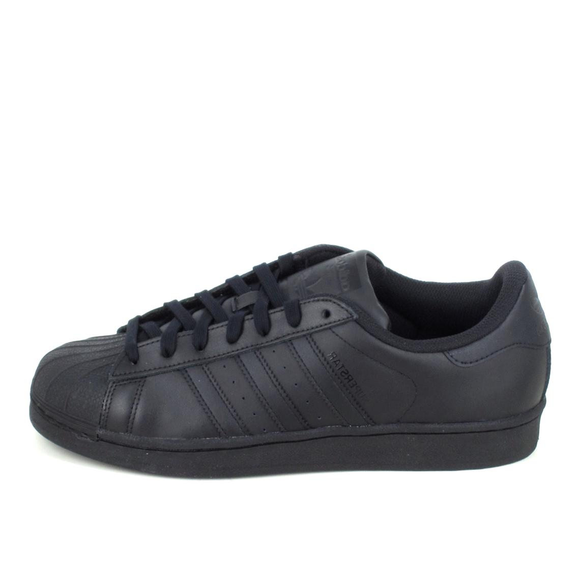Adidas Superstar Noir d'occasion