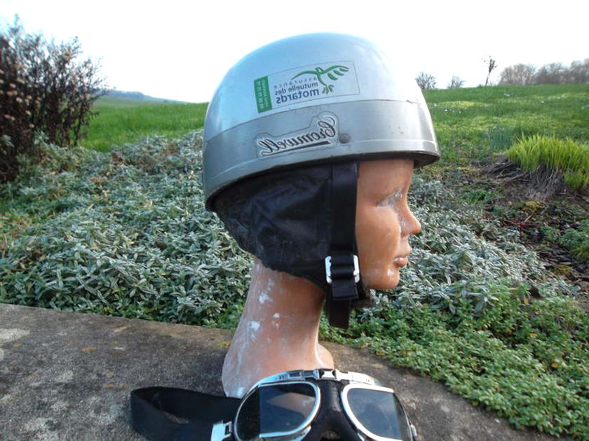 casque cromwell d'occasion
