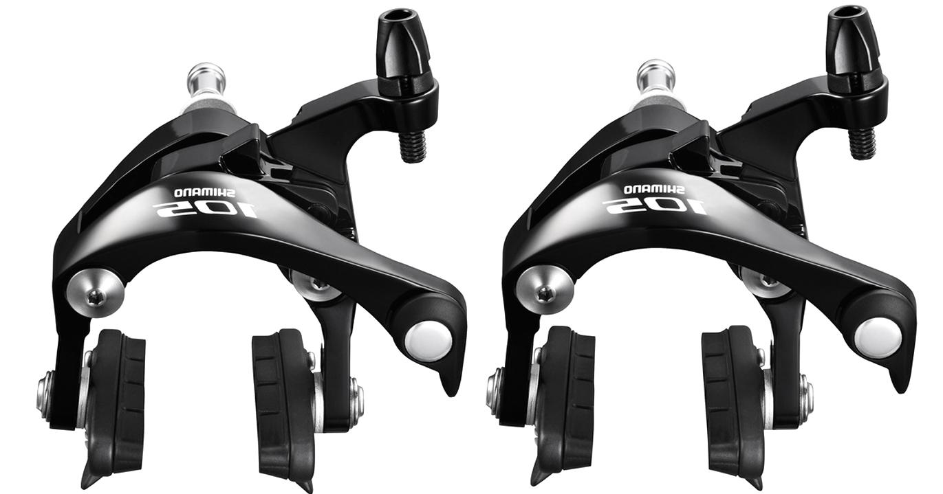 etriers freins shimano d'occasion