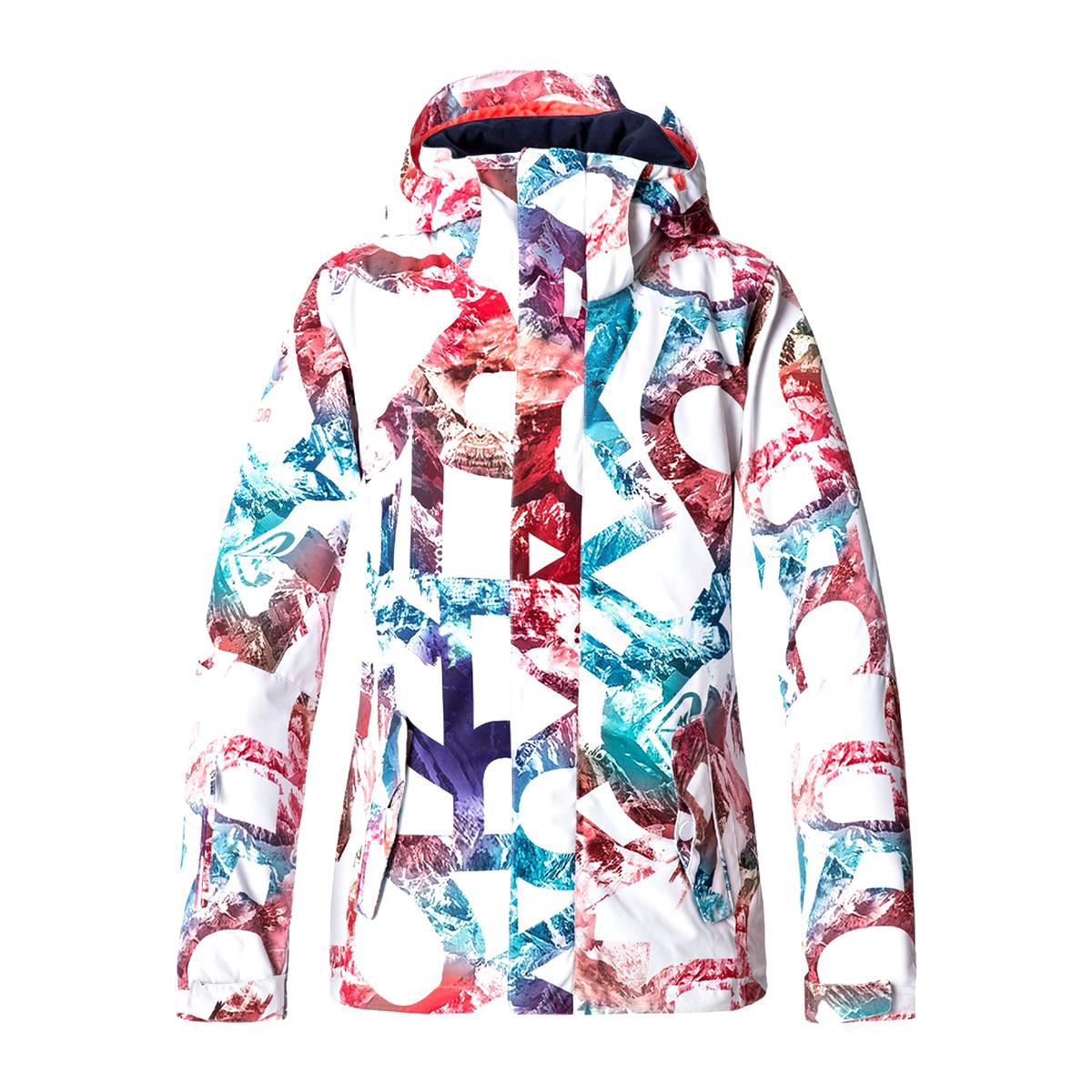 veste ski roxy d'occasion