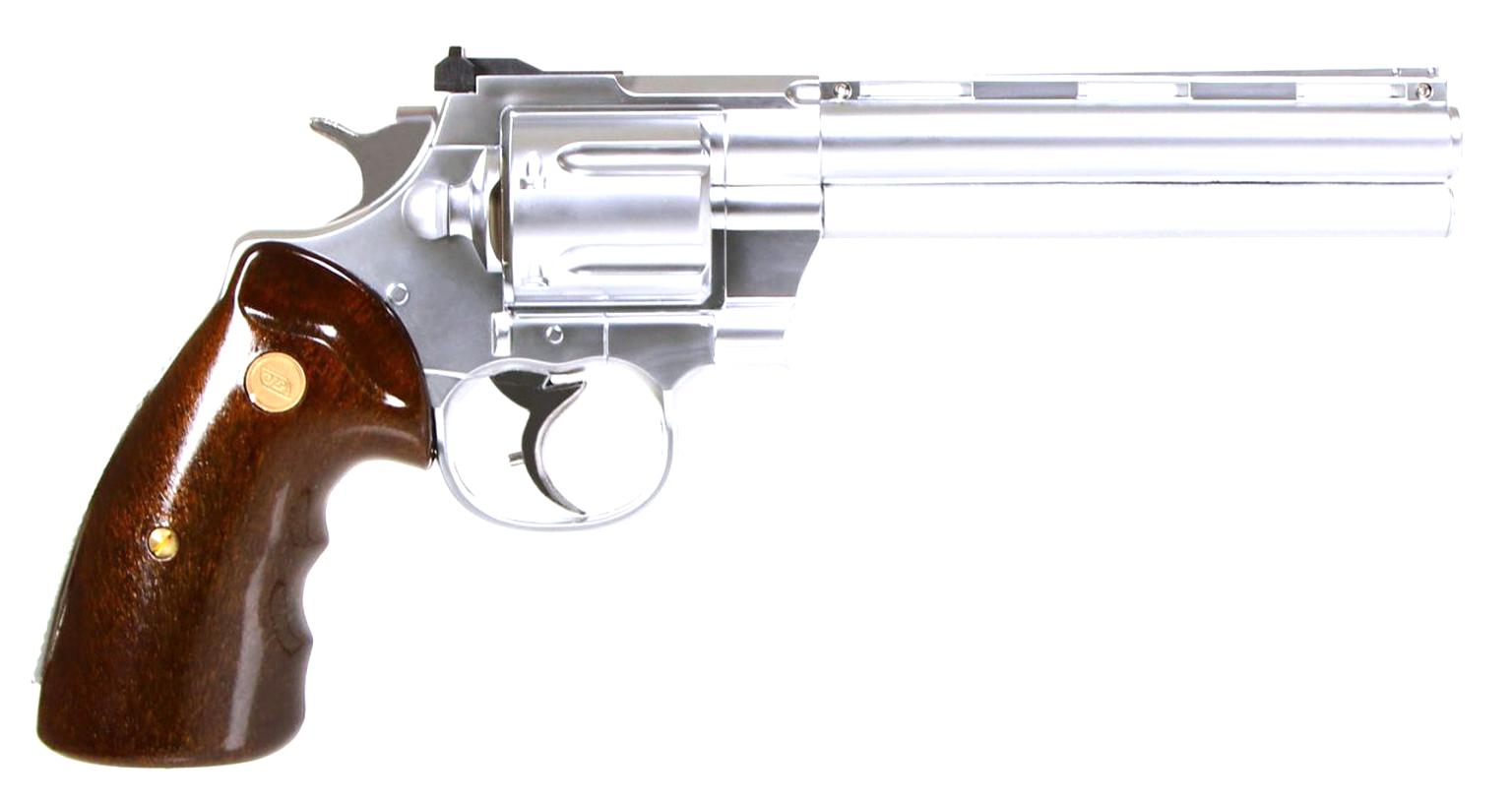 pistolet revolver d'occasion