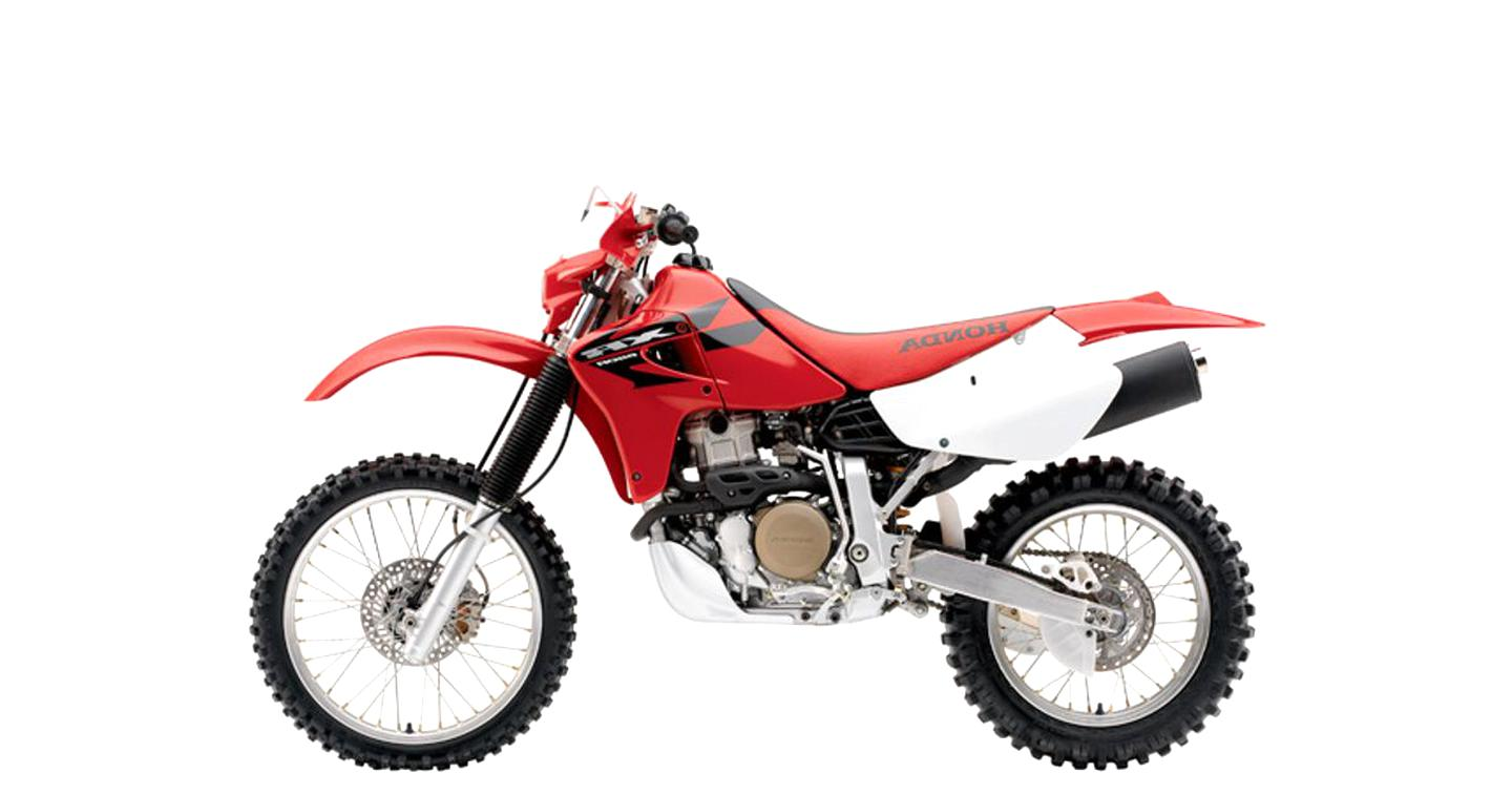 xr650r d'occasion