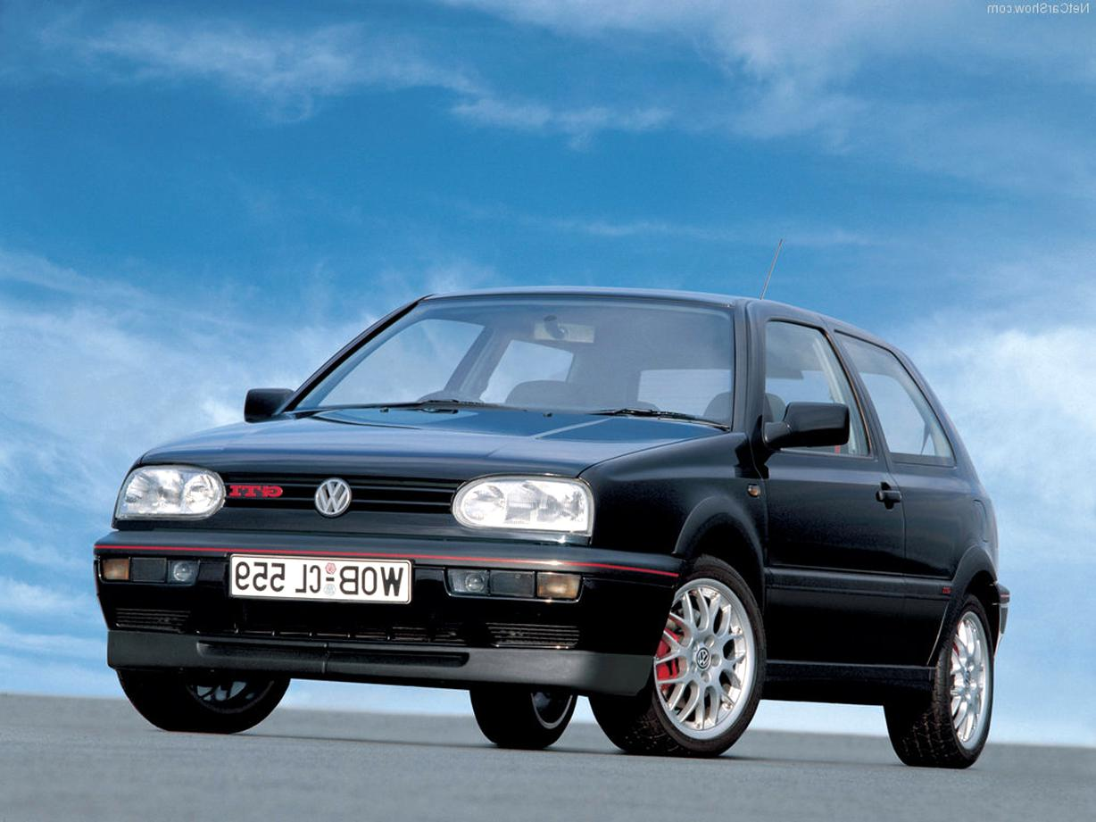 lame golf 3 gti d'occasion
