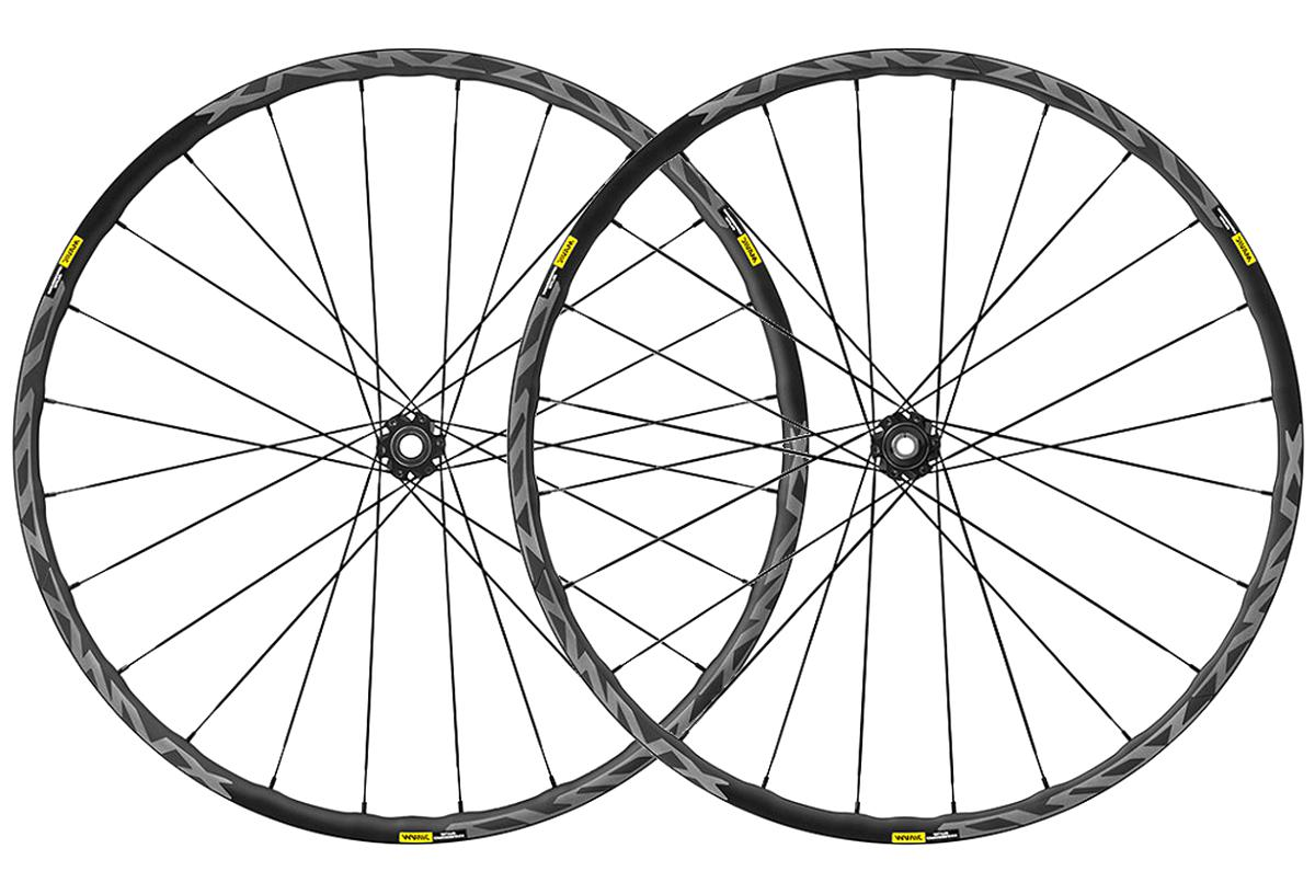 mavic crossmax d'occasion