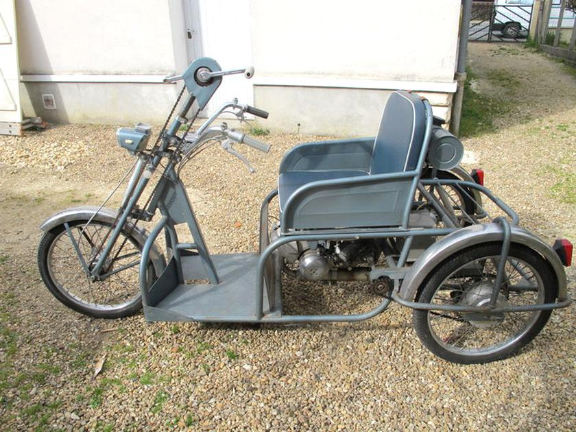 tricycle poirier d'occasion