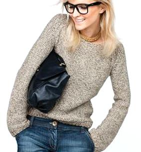 Modele Pull Tricot Femme d'occasion