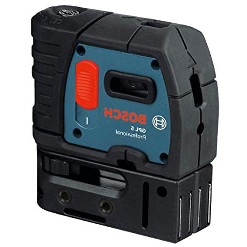 Bosch Laser 5 Points Doccasion