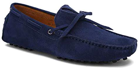mocassin homme d'occasion
