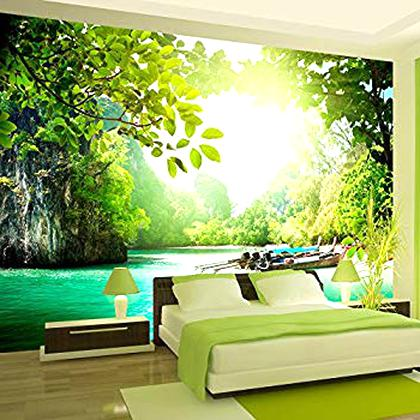 Poster Mural Geant D Occasion