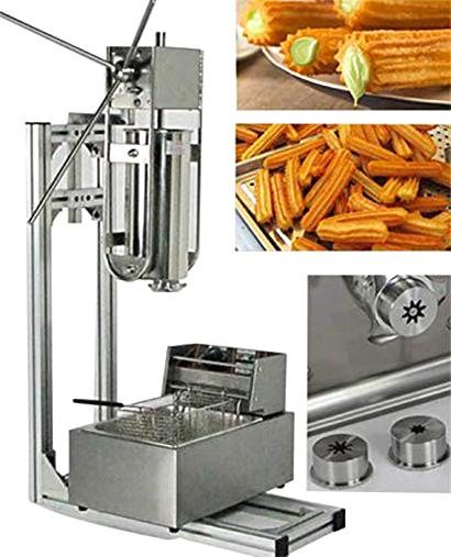 machine a churros professionnelle d'occasion