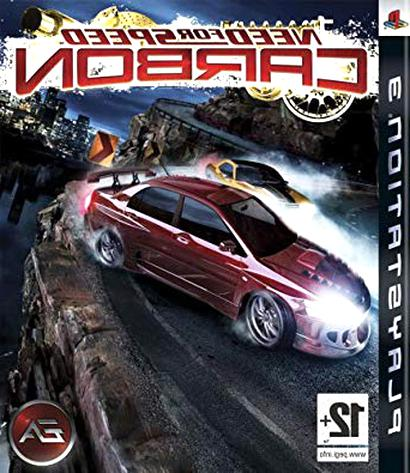 Need For Speed Carbon Ps3 D Occasion