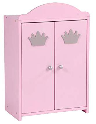 armoire poupee d'occasion
