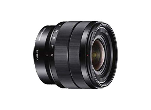 objectif zoom sony d'occasion