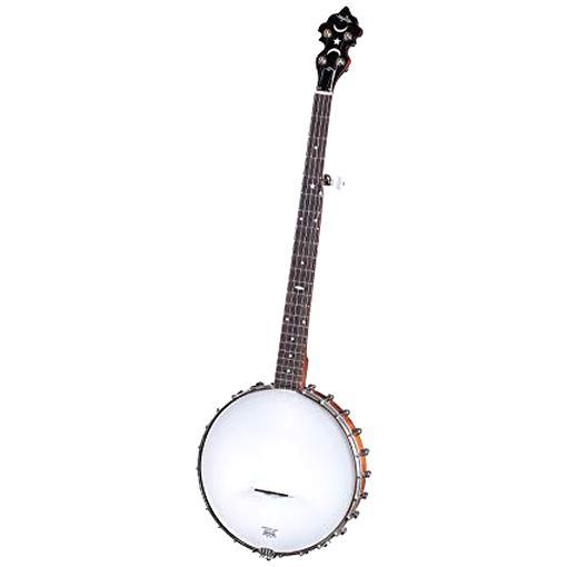 old time banjo d'occasion