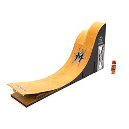 finger skate mega rampe d'occasion