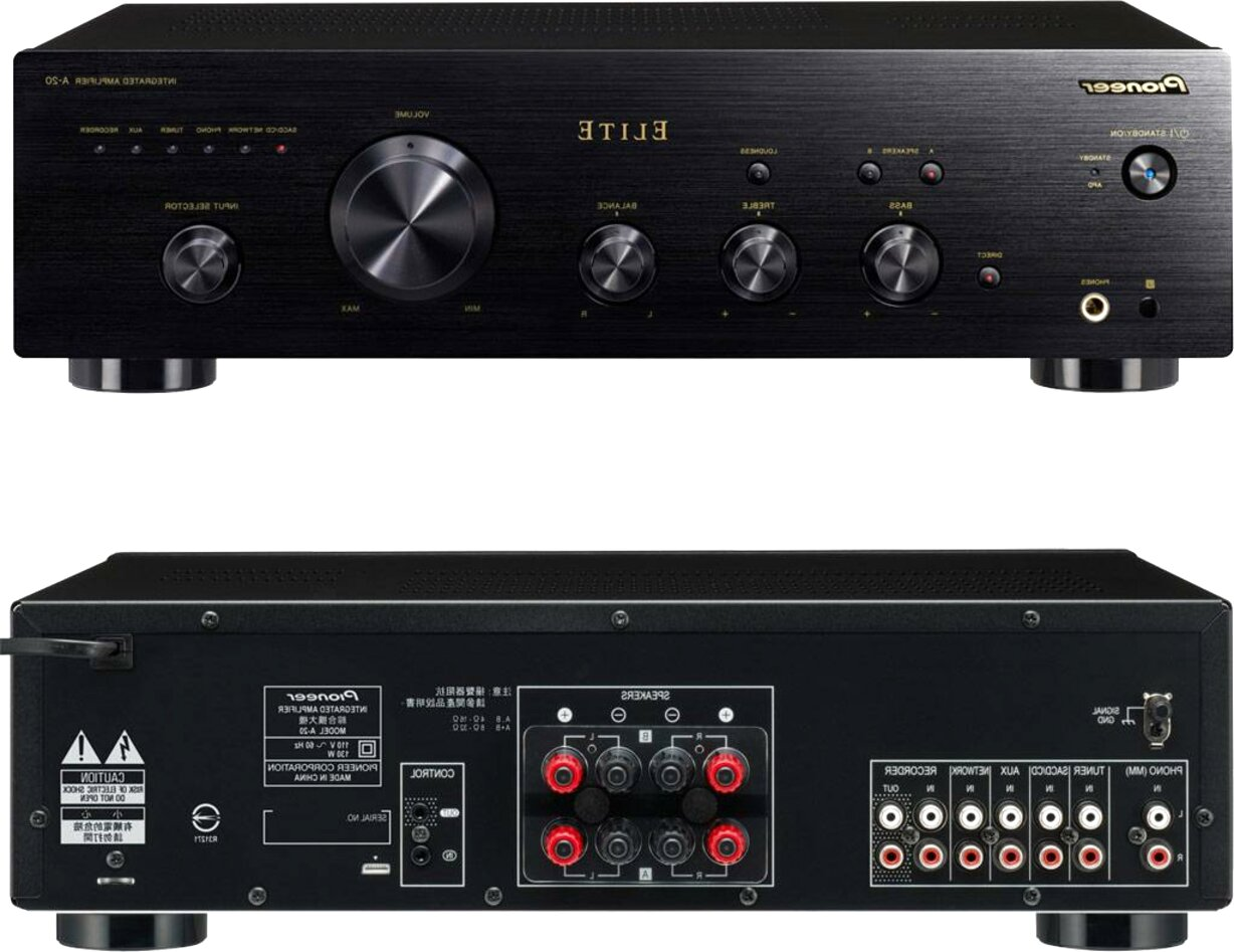 pioneer 20 d'occasion