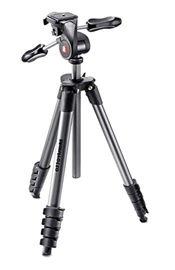 manfrotto pied d'occasion