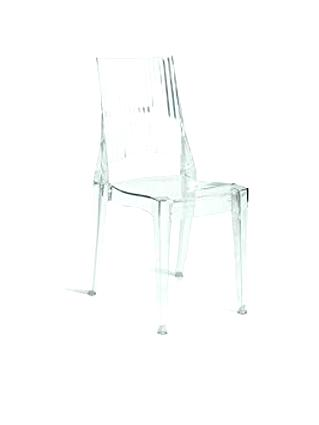 Chaise Polycarbonate d'occasion