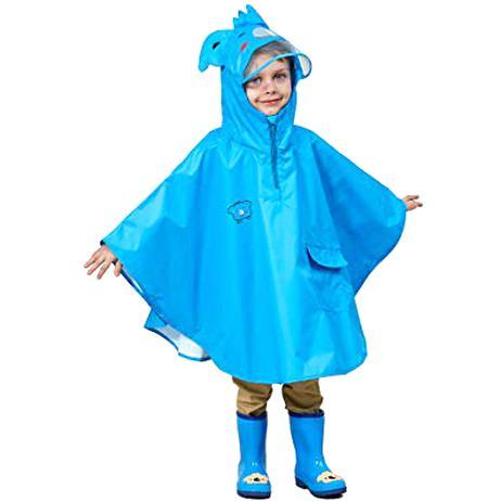 poncho pluie enfant d'occasion