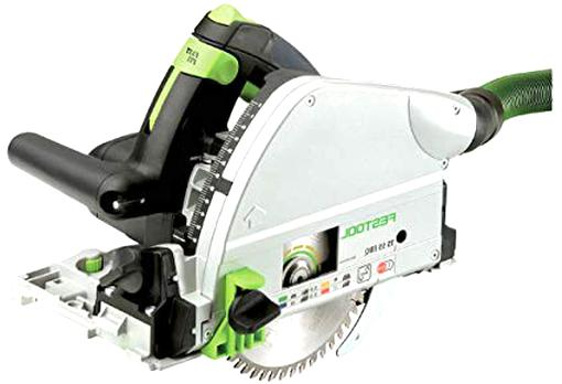scie festool ts 55 d'occasion